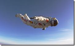 RedBull Skydive